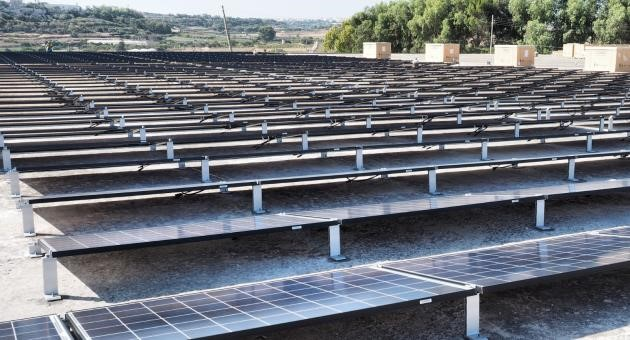 Proposed solar farm in Mgarr quarry would have over 17,000 solar panels